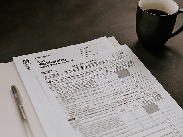 Required Tax Forms for Clients Enrolled in Marketplace Who Have Received Premium Tax Credits