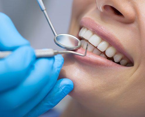 Three Reasons to Talk Dental from Principal in October