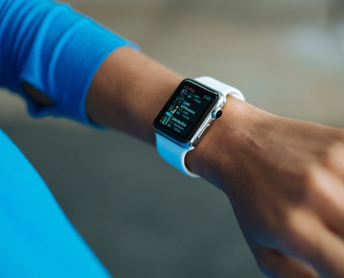 UnitedHealthcare introduces Apple Fitness for Motion members